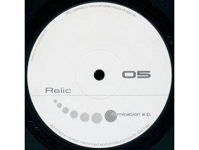 Relic – Fornication E.P.