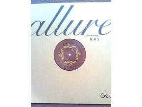 Allure ‎– Head Over Heels