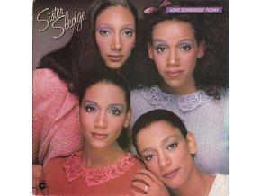 Sister Sledge – Love Somebody Today