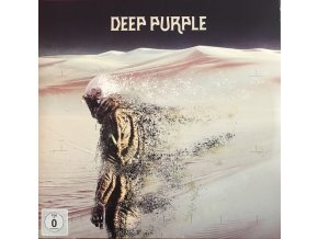 Deep Purple ‎– Whoosh!