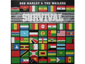 Bob Marley & The Wailers – Survival