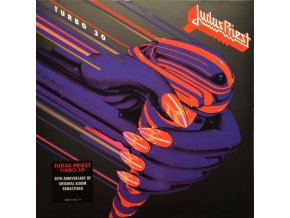 Judas Priest ‎– Turbo 30 .jpeg