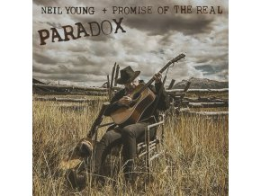 Soundtrack Neil Young + Promise Of The Real Paradox Original Music From The Film, 2018 Vinyl