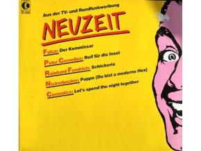 Various – Neuzeit