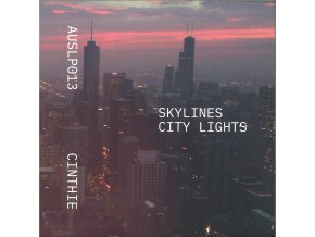 Cinthie Skylines City Lights