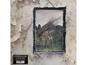 Led Zeppelin – Untitled (4th Album)