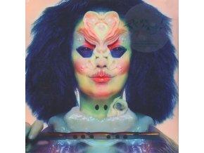 Björk – Utopia vinyl