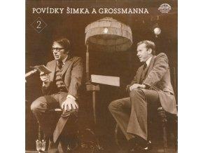 Miloslav Šimek – Povídky Šimka A Grossmanna 2