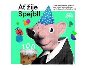 Divadlo S+H - Ať žije Spejbl! 2020 100 let