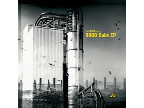 Side9000 ‎– 9000 Dubs EP