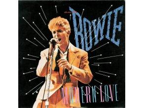 David Bowie – Modern Love 7'