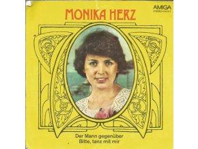 Monika Herz – Der Mann Gegenüber 7'