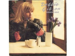 Debbie Gibson – Foolish Beat 7'