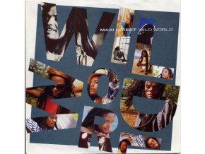 Maxi Priest – Wild World 7''