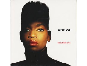 Adeva ‎– Beautiful Love 7''