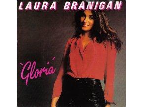 Laura Branigan – Gloria 7''
