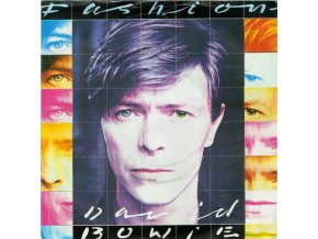 David Bowie – Fashion 7''
