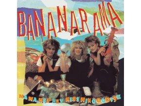 Bananarama – Na Na Hey Hey Kiss Him Goodbye 7''