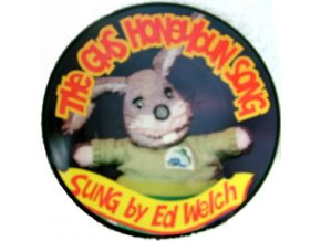 Ed Welch ‎– The Gus Honeybun Song 7''