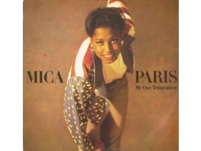 Mica Paris ‎– My One Temptation 7''