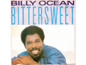 Billy Ocean ‎– Bittersweet 7''