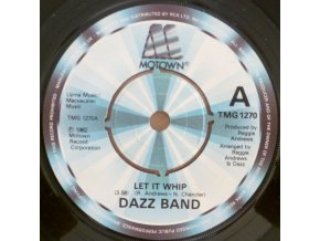 Dazz Band ‎– Let It Whip : Everyday Love 7''