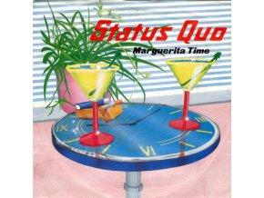 Status Quo – Marguerita Time 7''