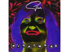 Gillan – Nightmare 7''