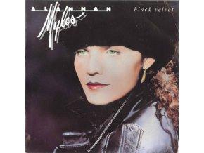 Alannah Myles – Black Velvet 7''
