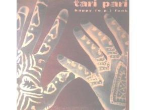 Tari Pari – Happy (E.P.) Funk