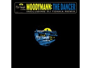 Moodymann ‎– The Dancer