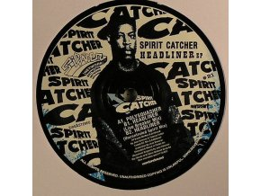 Spirit Catcher – Headliner EP