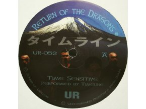 Timeline – Return Of The Dragons
