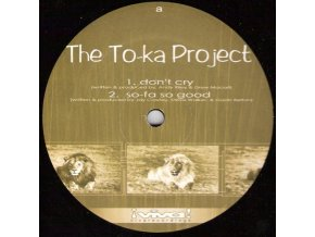 The To-ka Project – Don't Cry