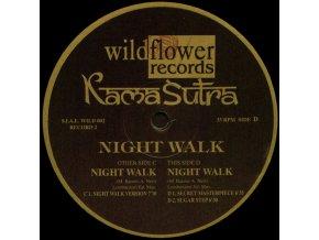 Kama Sutra – Night Walk