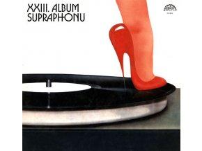Various – XXIII. Album Supraphonu