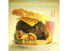 Not The Nine O'Clock News ‎– Hedgehog Sandwich