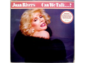 Joan Rivers – Can We Talk...?