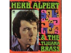 Herb Alpert & The Tijuana Brass – Herb Alpert & The Tijuana Brass