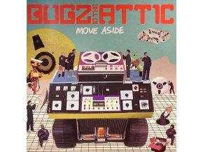 Bugz In The Attic – Move Aside