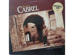 Francis Cabrel – Carte Postale