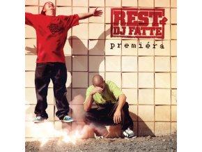 Rest & DJ Fatte – Premiéra