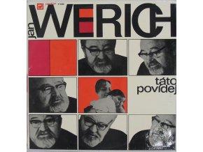 Jan Werich – Táto Povídej