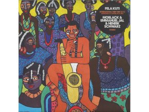 Fela Kuti, Moblack, Emmanuel Jal, Henrik Schwarz - International Thief Thief (I.T.T.) / Chagu