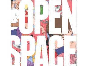 """VA - Open Space Volume 1 3x12"""" [Len Faki, Kirilik, John Beltran, Sebastian Mullaert, Moritz Von Oswald & more]"""