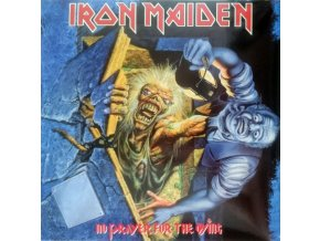 Iron Maiden - No Prayer For The Dying (Remastered 2017) - 180 gr.8192.jpeg