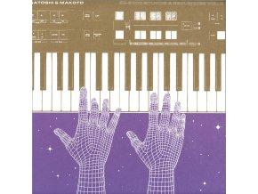 Satoshi & Makoto CZ-5000 Sounds & Sequences Vol. 2