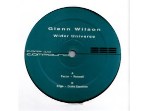 Glenn Wilson – Wider Universe