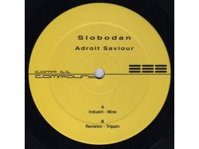 Slobodan – Adroit Saviour