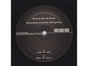 Headroom – Headmounted Display